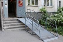 погрузочно-разгрузочные эстакады в Владикавказе
