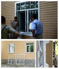 Установка решеток в Владикавказе