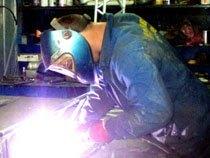 Восстановление посадочных мест металлаконструкций г.Владикавказ